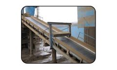 Model RC 4000 - Conveyor Radiation Detection Systems