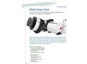 Multi Stage Vacuum Blower Brochure