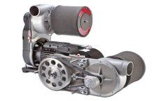ACI - Model EP10A - Compact Blower