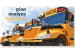 Bus Planner - Version Pro - Pupil Transportation Management Software