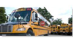 BusPlanner - Fleet Management & Maintenance Software