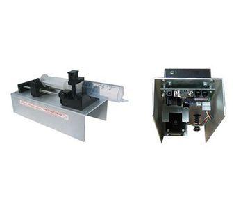 Custom Designed OEM Syringe Pumps
