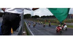 Noise Monitoring for Motorsport