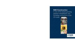 SAK Overview Brochure