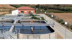 TEDAGUA - Wastewater Treatment Plants (WWTP)