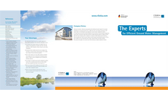 ribeka Software GmbH Company Profile Brochure