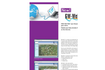GW-Web - Modern Web Application - Brochure