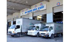 Inland Haulage Service