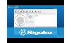 Rigaku NEX QC+ QuantEZ High Performance Benchtop EDXRF Spectrometer - Video
