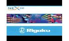 Rigaku NEX DE FAST SDD EDXRF Spectrometer with QuantEZ Software (with English Subtitles) - Video
