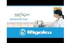 Sulfur Analysis - Applied Rigaku Technologies (Japanese) - Video
