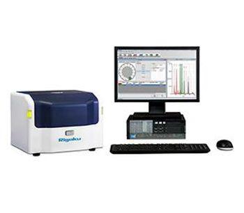 Rigaku - Model NEX DE - Benchtop EDXRF for Rapid Elemental Analysis