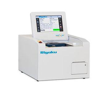 Rigaku - Model NEX QC Series - High-value Benchtop EDXRF Elemental Analyzers