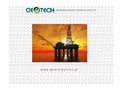 Geotech SA Petroleum Engineering Services- Brochure