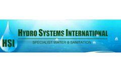 Zero Sludge Sewage Systems