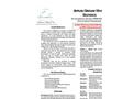 Sanitas - Version 9.5 - Groundwater Statistical Software