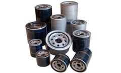 Oil Filter Treatment Services