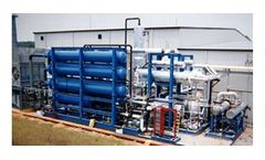 Ammonia Absorption Refrigeration