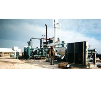 Acid Gas Removal