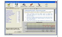 Streamline-ENV - Environmental Monitoring Software