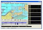 Streamline-GEO - Bathymetric Survey and Water Quality Mapping System Software