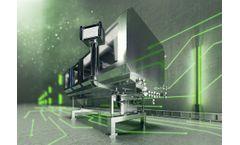 MSE CellTRON - Model Xtreme - High-tech Filter Press