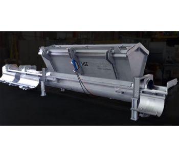 Conveyor System for Filter Cake Discharge-2