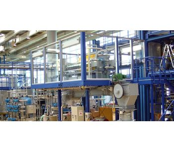 Conveyor System for Filter Cake Discharge-1