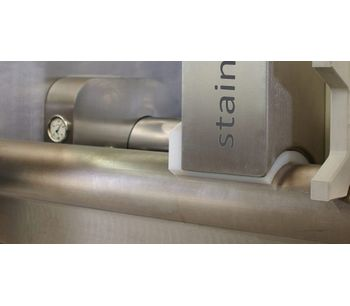 Stainless Steel Filter Press-4