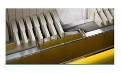 MSE Filterpressen - Plate Shifting Device For Filter Presses