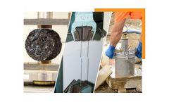 Construction Materialx Testing Facilities