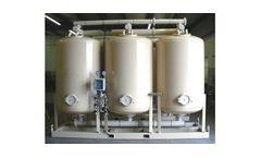 Coagulation Filtration