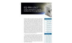EQ-99X LDLS Data Sheet