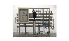 WTEC - Model TWD 200 - 2200 - Reverse Osmosis Plant