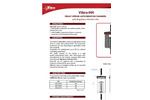 Vibro HH Anti-Vibration Heavy duty Hanger Brochure