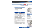 ALPHAfon-SA - Sound Attenuators - Brochure