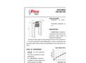 Vibro - Model PI Mini - Antivibration Rubber