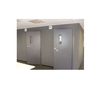 ALPHAfon-AD - Acoustic Doors