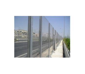 ALPHAfon-TB - Transparent Noise Barriers