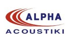 ALPHAcoustic - Acoustic Panels with Fabric - ALPHAcoustic-AP