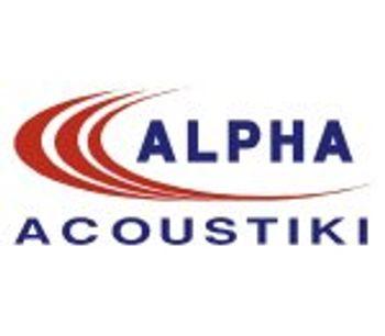 ALPHAcoustic - Moveable Acoustic Panels