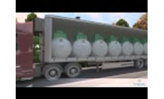 Tricel Novo Wastewater Treament system - How it works
