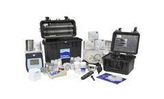 DelAgua - Bacteriological Kit No 2