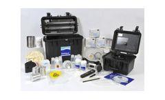 DelAgua - Dual Incubator Plus Kit