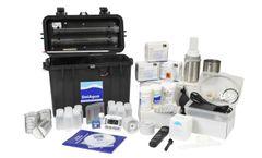 DelAgua - Bacteriological Kit No 1