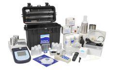DelAgua - Bacteriological Kit No 3