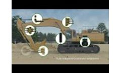 Groeneveld Twin Automatic Lubrication System - the working principles Video