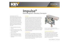 Impulse - Electromagnetic Conveyor Brochure