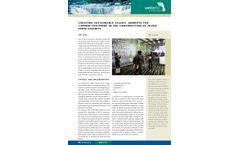 Success Story Siebold Hamburg GmbH