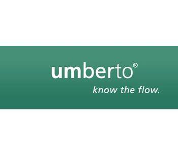 Umberto - Version LCA+ - Life Cycle Assessment Software (LCA)